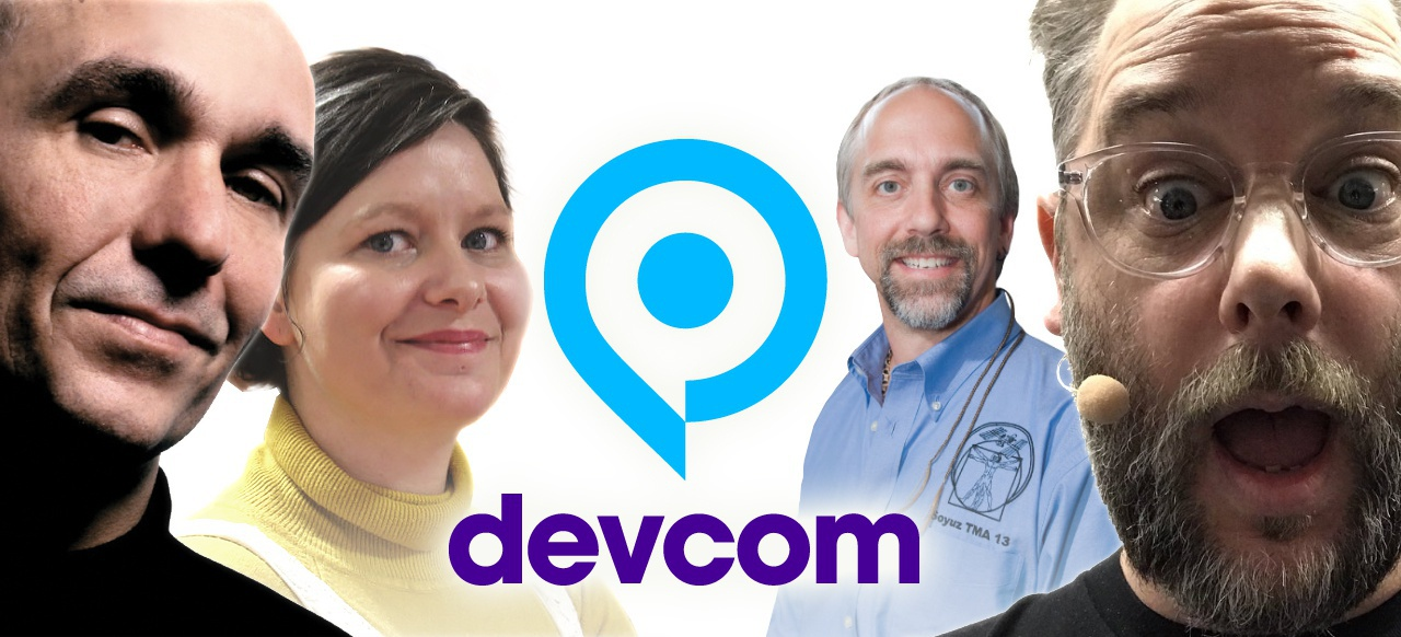 devcom 2018 (Messen) von