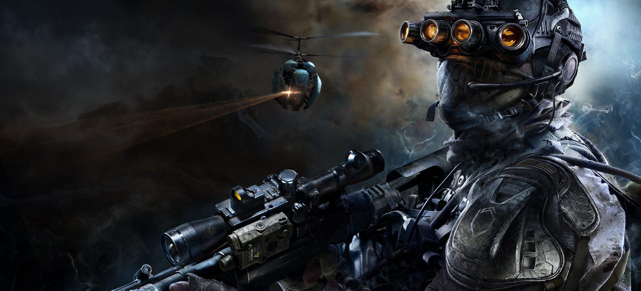 Sniper: Ghost Warrior 3 (Shooter) von CI Games / Koch Media