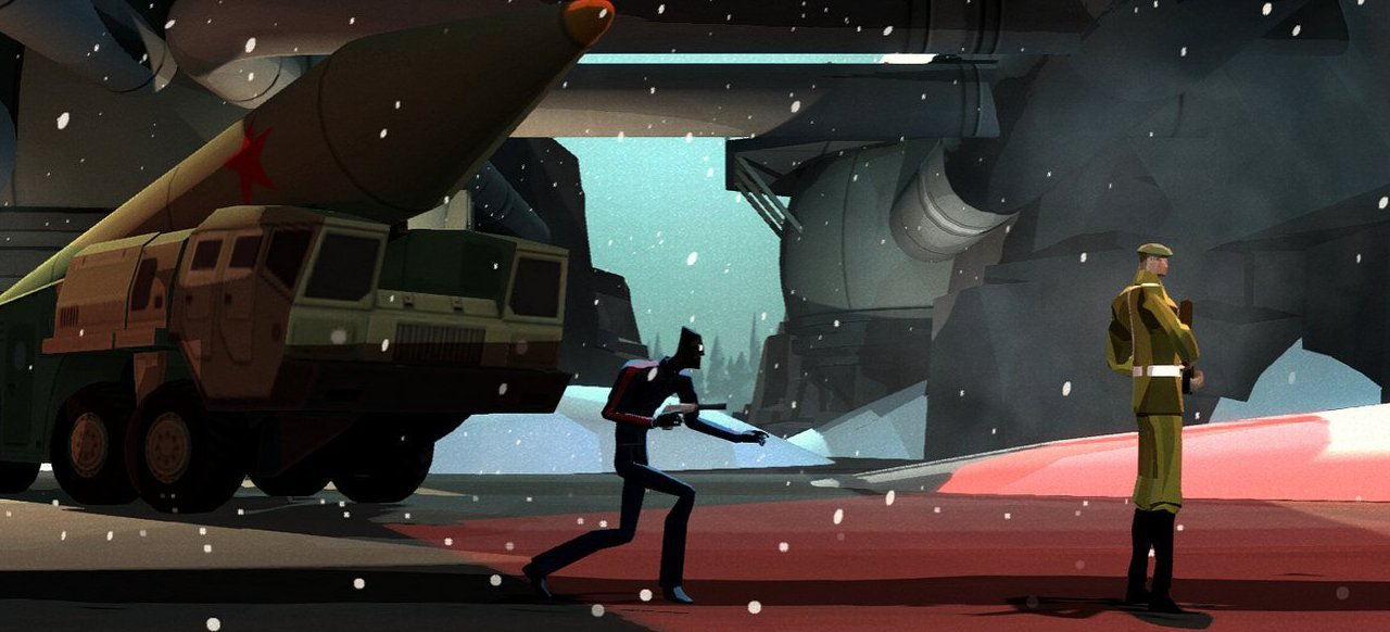 CounterSpy (Action) von Sony