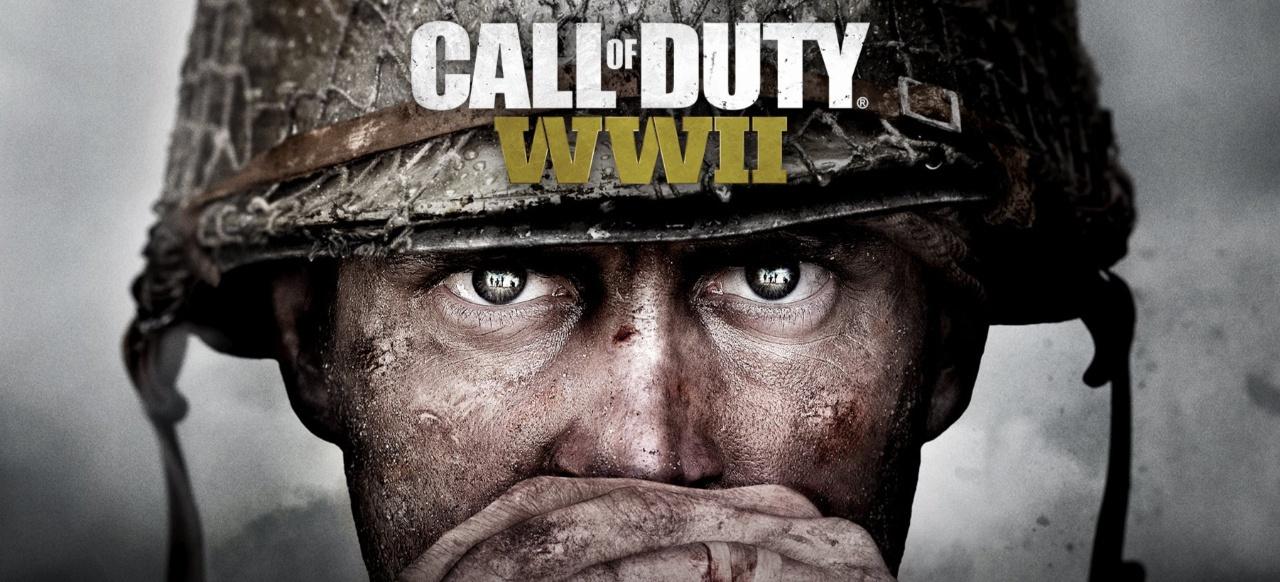 Call Of Duty Ww2 Adios Zukunftsszenario Ein Colt M1911 Schürt