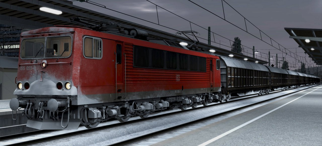 Train Simulator 2016 (Simulation) von Dovetail Games