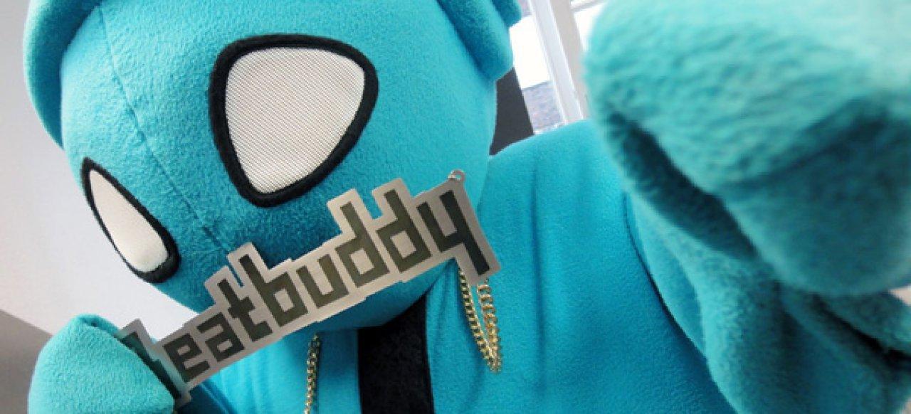 Beatbuddy: On Tour () von Threaks