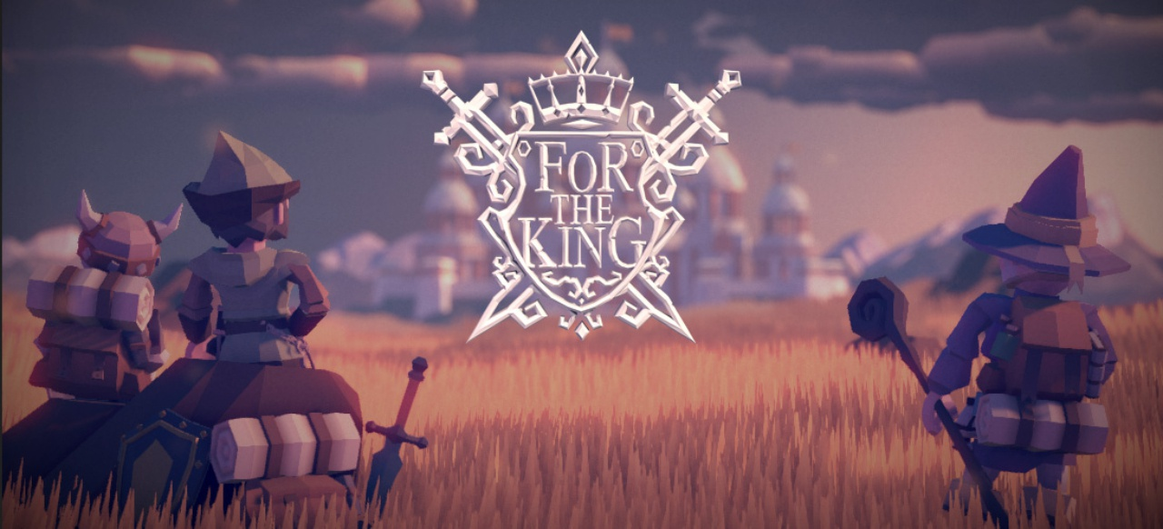 For The King (Strategie) von IronOak Games