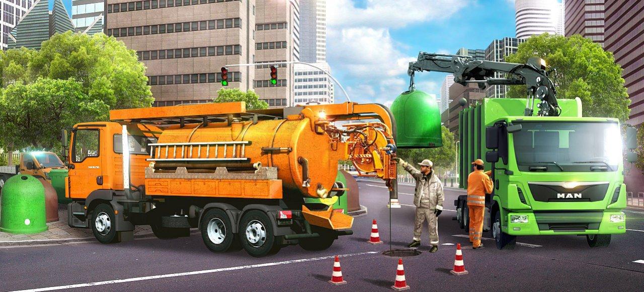 Cityconomy (Simulation) von Astragon Entertainment