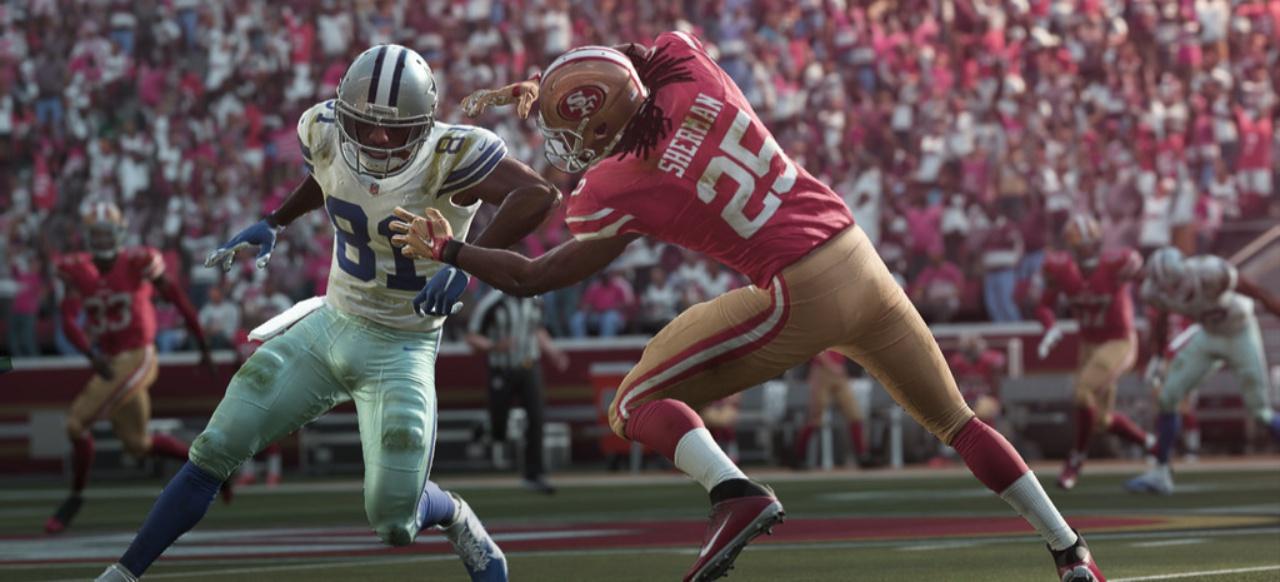 Madden NFL 19 (Sport) von EA Sports