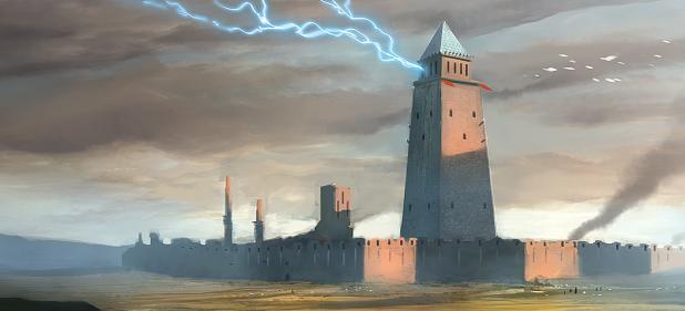 Worlds of Magic (Strategie) von Wastelands Interactive / rokapublish