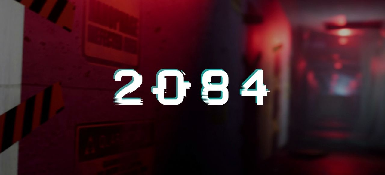 2084 (Shooter) von Feardemic