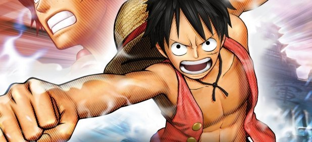 One Piece: Pirate Warriors (Action) von Namco Bandai