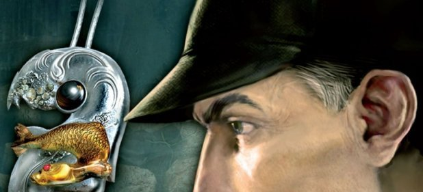 Sherlock Holmes: Das Geheimnis des silbernen Ohrrings (Adventure) von dtp entertainment / Focus Home Interactive