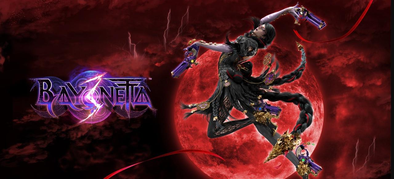 Bayonetta 3 (Action) von