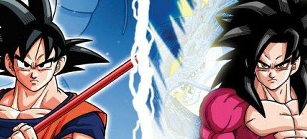 DragonBall Z: Budokai HD Collection (Action) von Namco Bandai