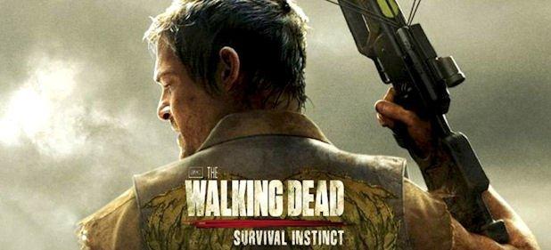 The Walking Dead: Survival Instinct (Shooter) von Activision