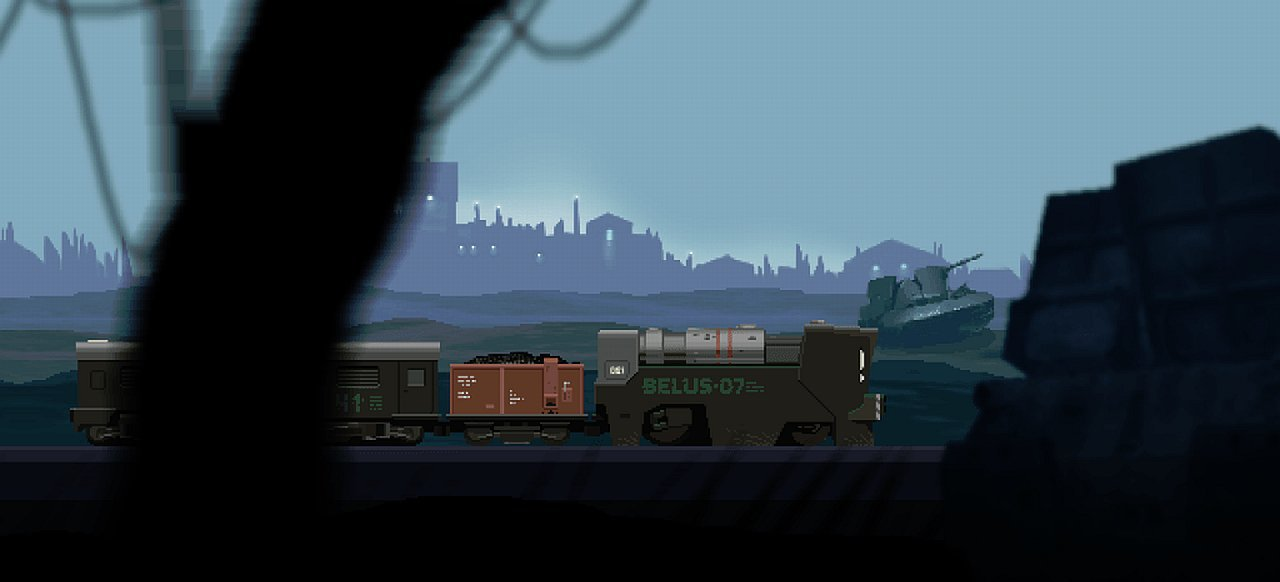 The Final Station (Action) von tinyBuild Games