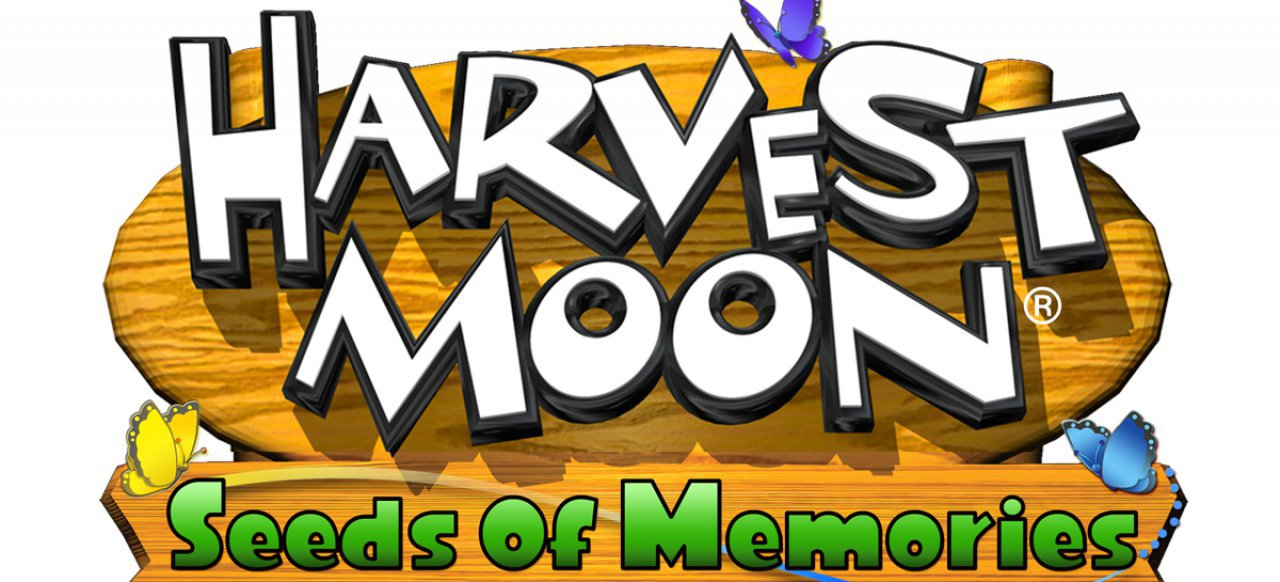 Harvest Moon: Seeds of Memories (Simulation) von