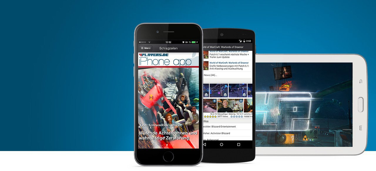 4Players-App (Unternehmen) von