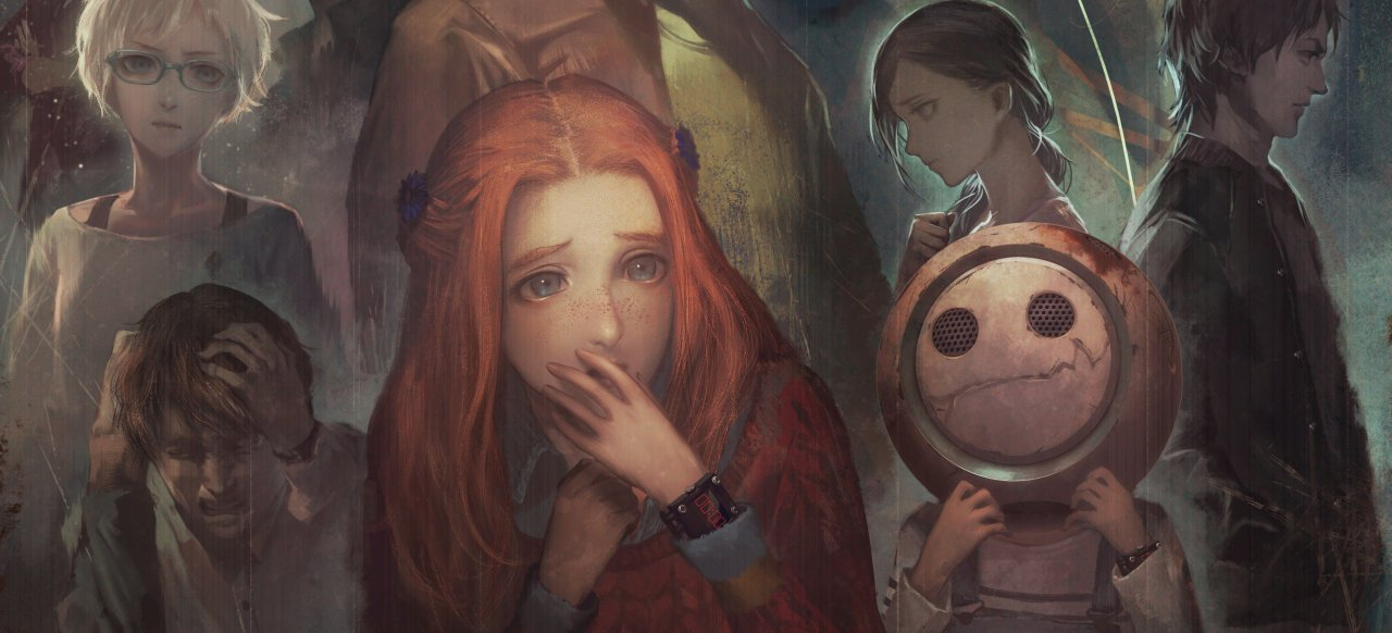 Zero Time Dilemma (Adventure) von Aksys Games