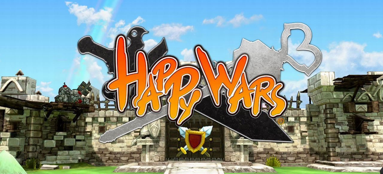 Happy Wars (Action) von Microsoft