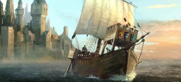 Anno Online (Strategie) von Ubisoft