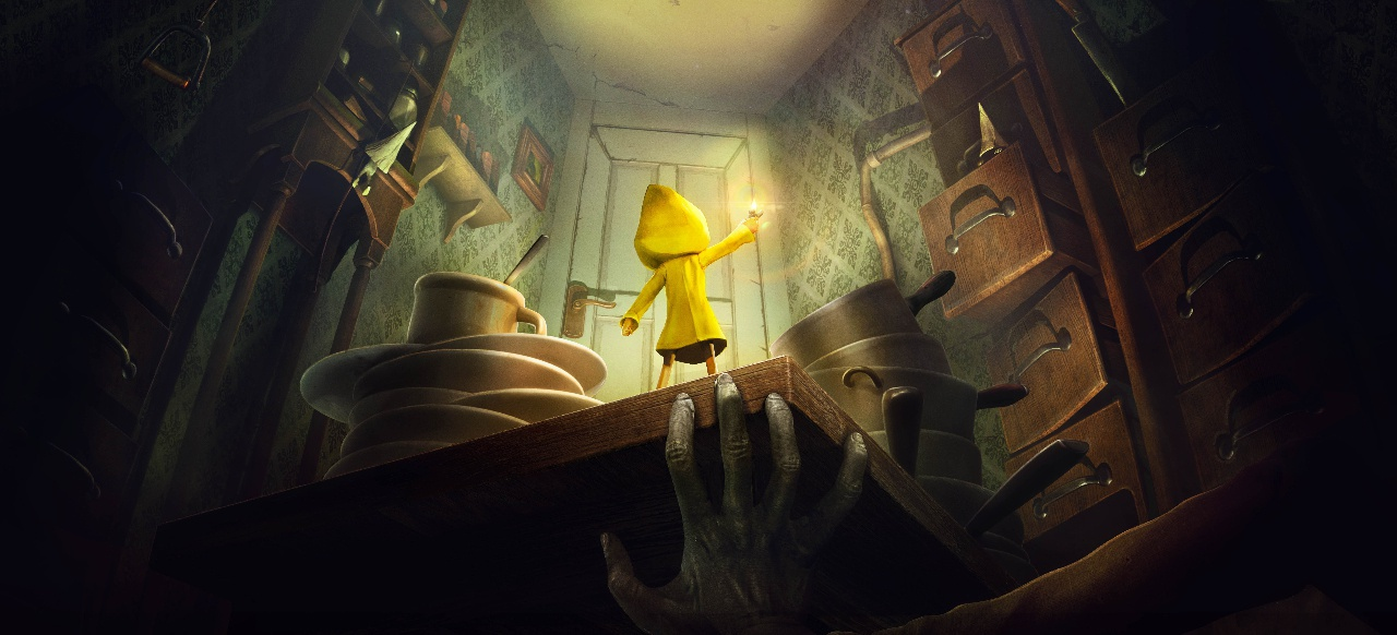 Little Nightmares (Geschicklichkeit) von Bandai Namco Entertainment