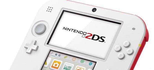 Nintendo 2DS (Hardware) von Nintendo