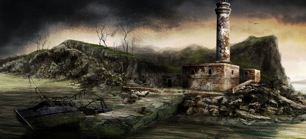 Dear Esther (Adventure) von thechineseroom / Curve Digital