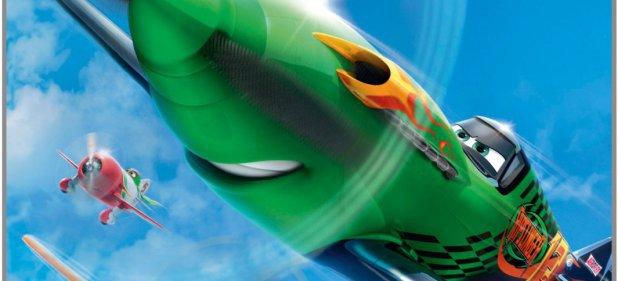 Planes (Action) von Disney Interactive