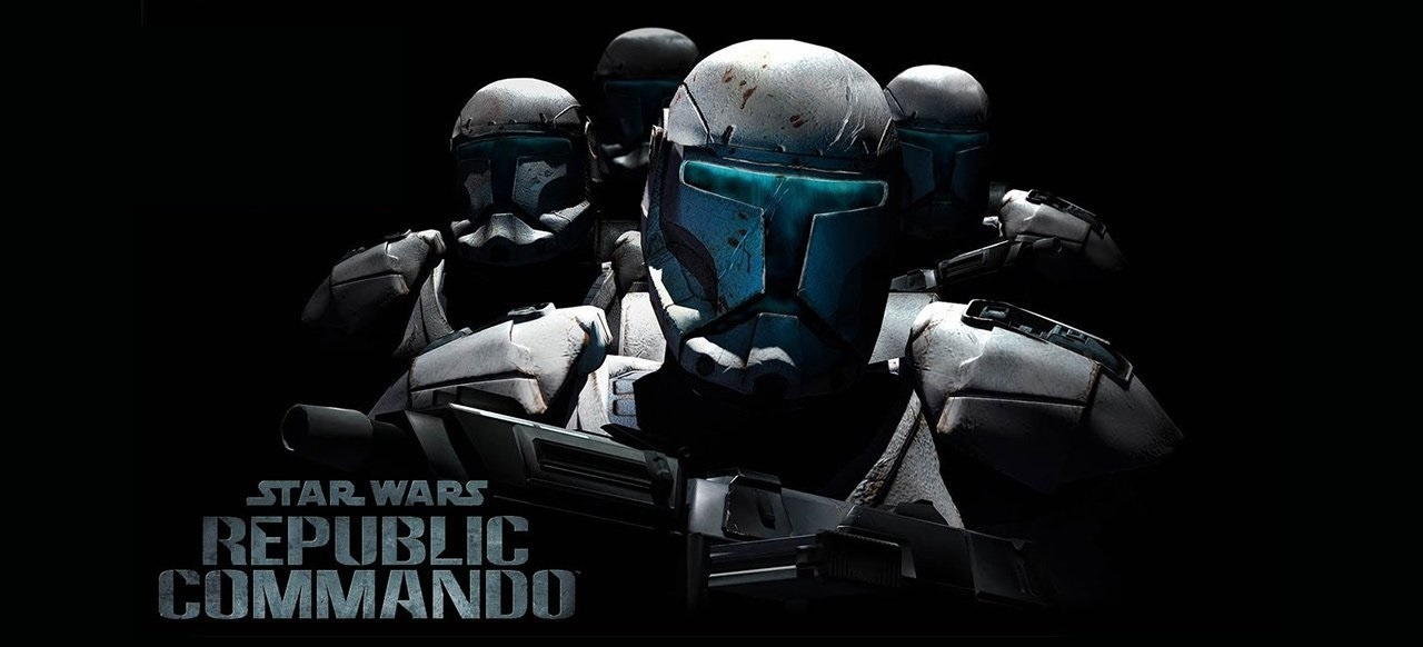 Star Wars: Republic Commando (Shooter) von Activision