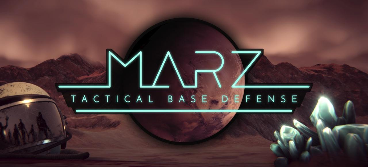 MarZ Rising (Strategie) von doorfortyfour