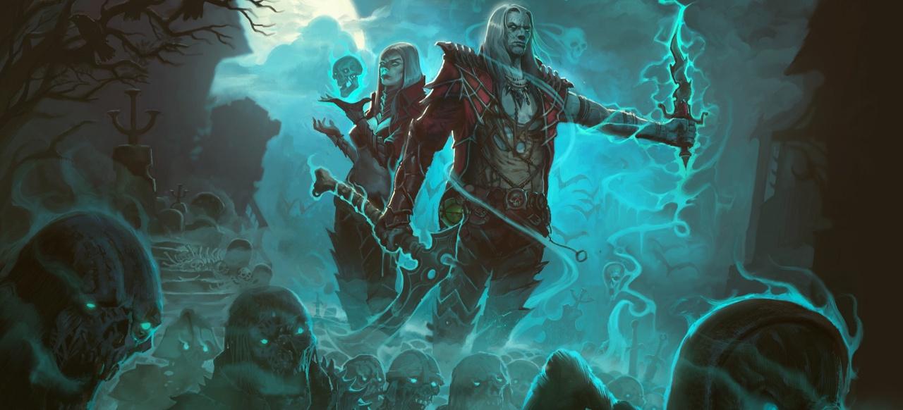Diablo 3: Rückkehr des Totenbeschwörers (Rollenspiel) von Activision Blizzard