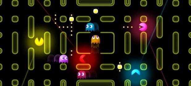 Pac-Man Museum (Action) von Namco Bandai