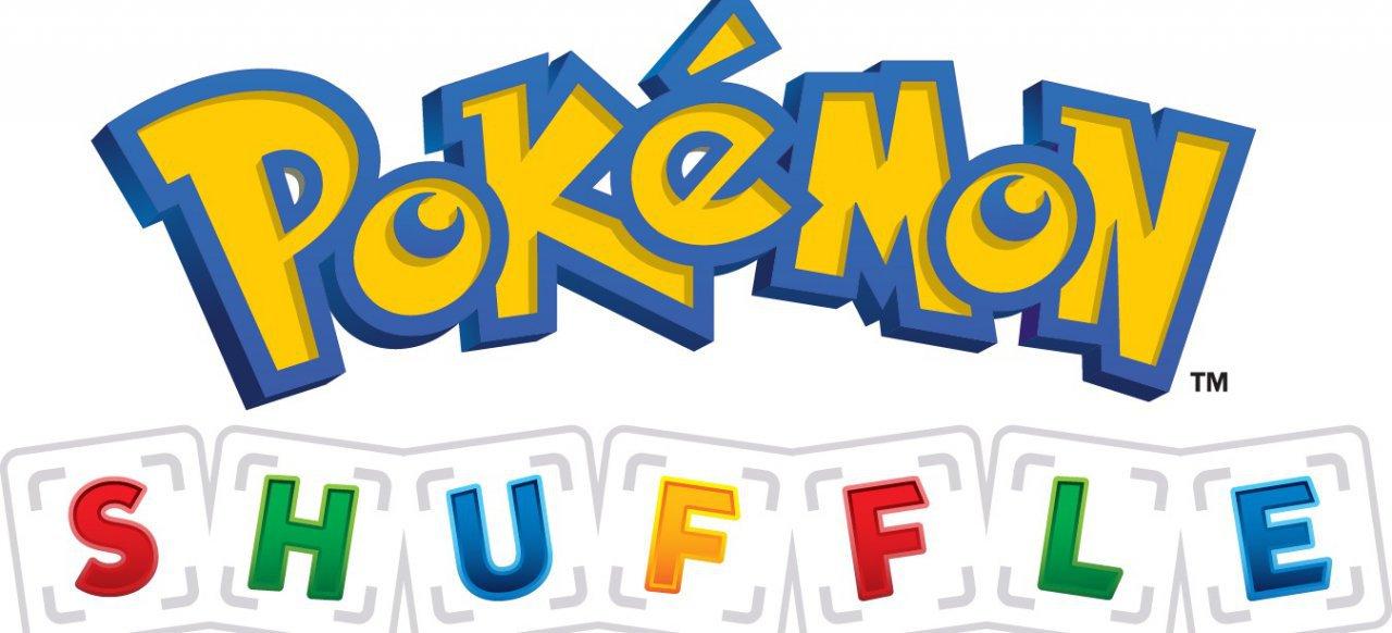 Pok�mon Shuffle (Geschicklichkeit) von The Pok�mon Company International und Nintendo
