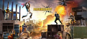 RockShot (Shooter) von Gameforge