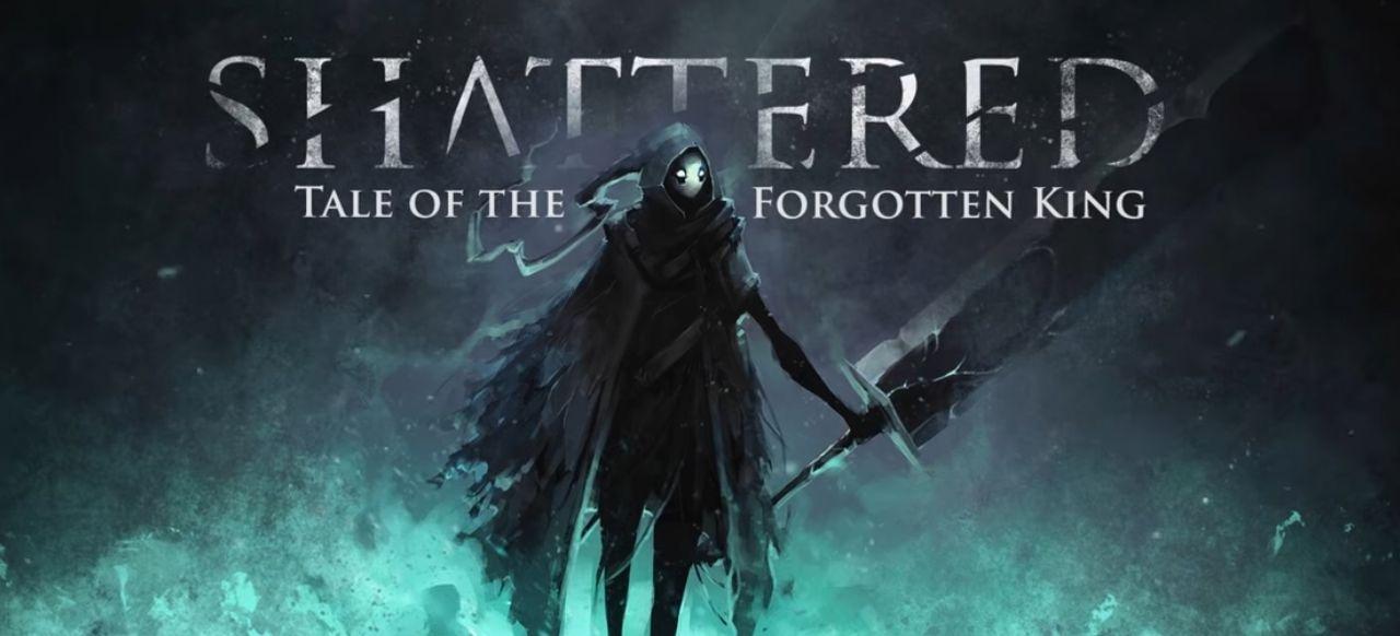 Shattered: Tale of The Forgotten King (Geschicklichkeit) von Square Enix