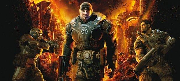 Gears of War - Das Brettspiel (Brettspiel) von Heidelberger Spielverlag