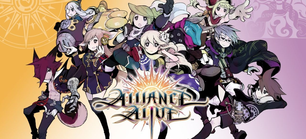 The Alliance Alive (Rollenspiel) von Atlus