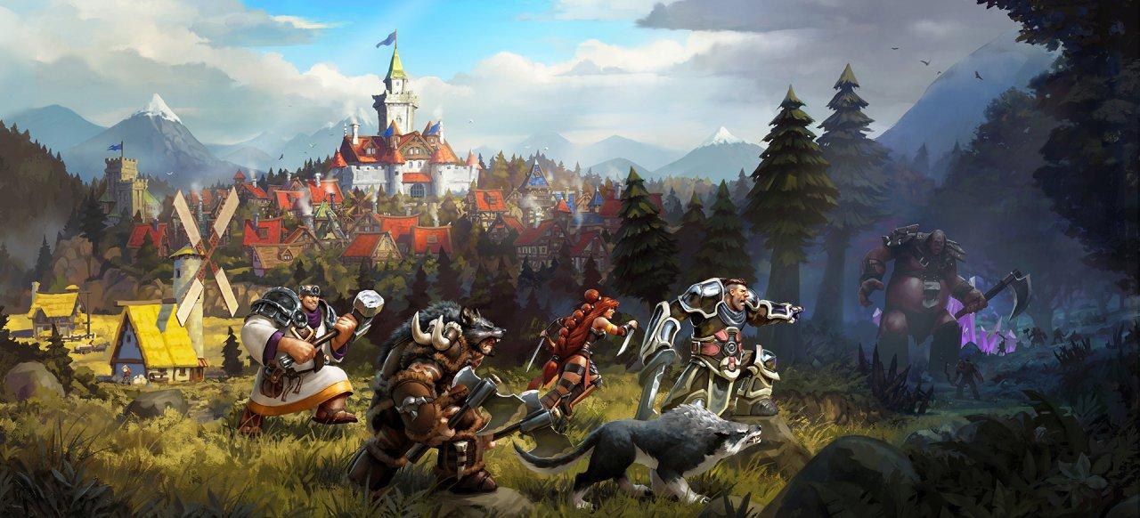Die Siedler: K�nigreiche von Anteria (Strategie) von Ubisoft Entertainment