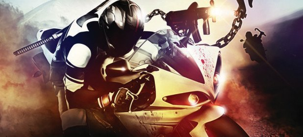 Road Redemption (Rennspiel) von DarkSeas Games / Pixel Dash Studios / EQ-Games