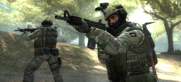 Counter-Strike: Global Offensive (Shooter) von Valve Software