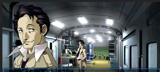 Shin Megami Tensei: Devil Summoner - Soul Hackers (Rollenspiel) von NIS America / Flashpoint