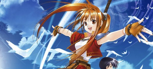 The Legend of Heroes: Trails in the Sky (Rollenspiel) von Ghostlight / Xseed Games