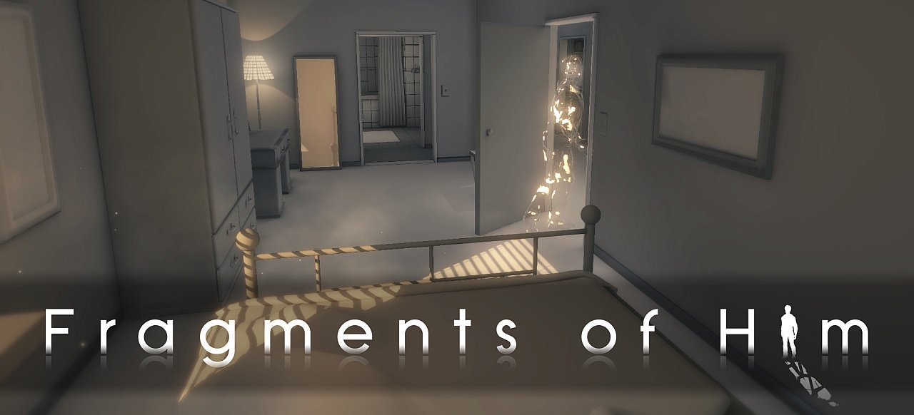 Fragments of Him (Adventure) von SassyBot Studio