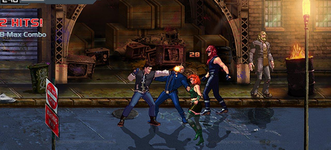 Night City Assault (Action) von Xtra Mile Games