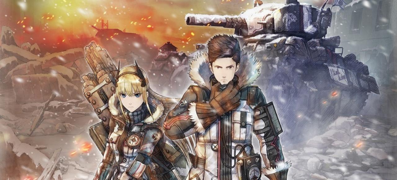 Valkyria Chronicles 4 (Rollenspiel) von SEGA