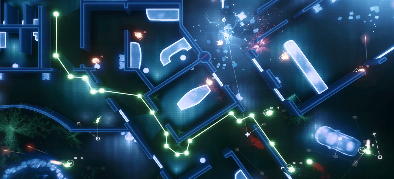 Frozen Synapse 2 (Strategie) von