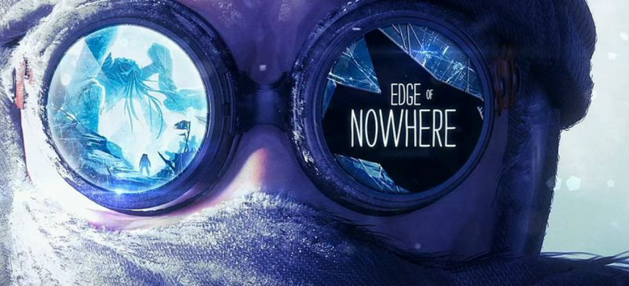 Edge of Nowhere (Action) von Insomniac Games