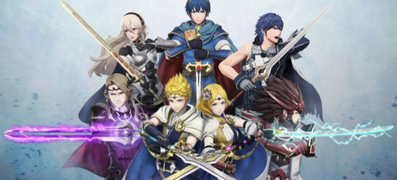 Fire Emblem Warriors (Action) von Nintendo / Koei Tecmo