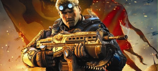 Gears of War: Judgment (Shooter) von Microsoft
