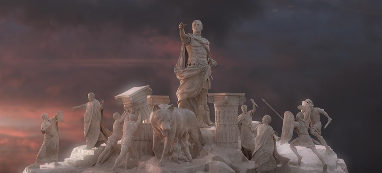 Imperator: Rome (Strategie) von Paradox Interactive