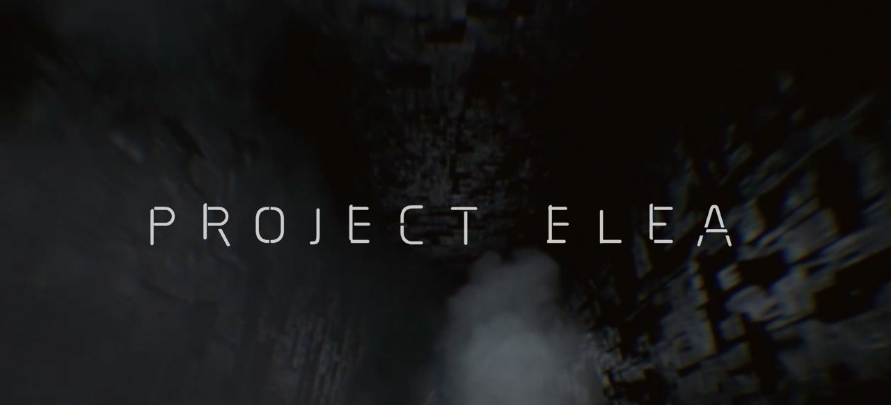 Project Elea (Adventure) von Kyodai