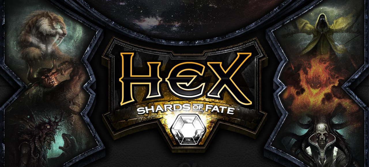 HEX: Shards of Fate (Strategie) von Gameforge